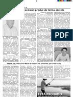 Cliente da Agro Amazônia é destaque em jornal de Querência