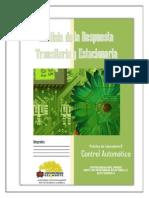 Analisis de La Respuesta Transitoria y Estacionaria v1