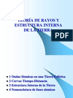 Rayos Sismicos 2006