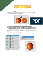 naranja cuadrada