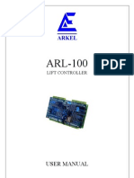 ARL-100 USER MANUAL V21