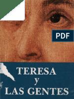 Bengoechea, Ismael - Teresa y Las Gentes