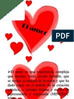 El amor en la literatura