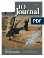 Io Journal - Inaugural Issue 2q 2009