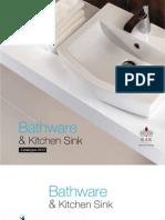RAK bathware-2012