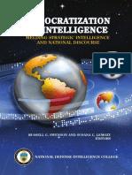 Democratization of Intelligence_Melding Strategic Intelligence and National Discourse