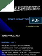 05variablesepidemiologicastiempolugarpersona-091216141342-phpapp01