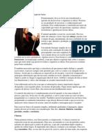 Técnicas e dicas para Produção de Textos