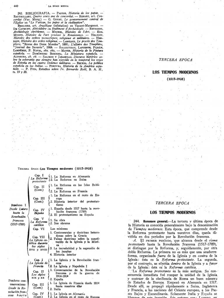 Boulenger, A - Historia de La Iglesia - Boulenger 02