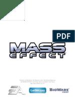 Mass Effect Led 6