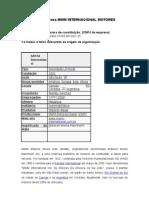 PIM - MWM Internacional Motores