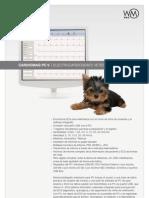 Cardiomaq PC-V Leaflet Sp