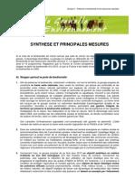Grenelle Bio Divers Ité _synthèse