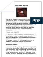 PERCEPCION AUDITIVA presenta1
