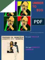 Umberto Eco2012