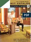 Heathkit Catalog 1962