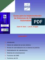 Implementacion DSA SP colombia