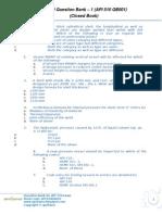 API 510 QB001