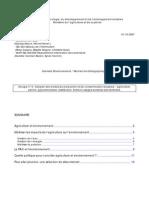 Grenelle Environnement _Bibliographie