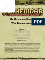 Of Cities and Kings