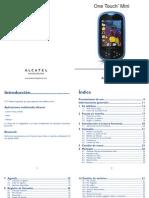 OT-708 - User Manual - Spanish