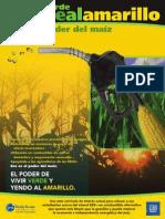 E85 Ethanol Spanish Teacher Guide
