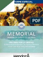 Memorial Bandera