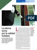 Calidad Hoteles