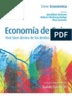Economía de Gaia