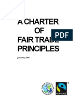 Fairtrade Charter 3rd Version