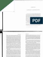 El psicosoma y el viaje analítico