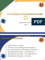 INF2003 management de projet _formation