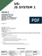 Pesthe Nervous System 3 Final