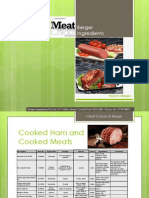 Meat Cracks @ Berger Product Range