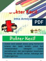 UKS dokcil