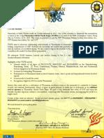 Sample Sponsorship Proposal Package