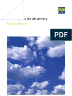 Cloud Types for Observers