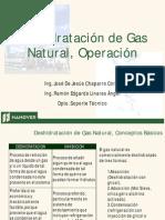 Deshidratación Capitulo de Operaciones