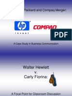 HP Compaq Slides