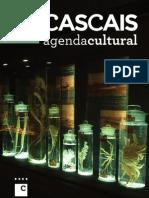 Agenda Cultural nº 56 - Maio e Junho 2012