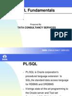 PLSQL Fundamentals