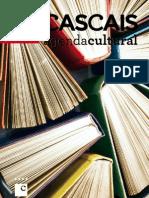 Agenda Cultural nº 57 - Julho e Agosto 2012