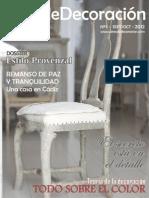 Revista AiresdeDecoracion nº1