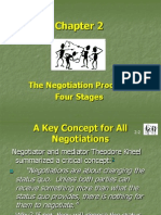 Negotiations Pearson Ppt