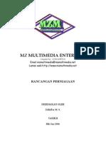 Rancangan Perniagaan ICT