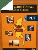 Yangon Photo Festival Chinatown