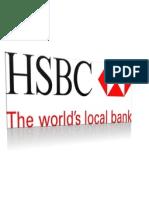 PPT OF HSBC