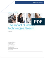 Impact of Internet Technologies Search Final2