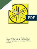 Mecanicul Si Chirurgul