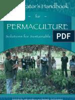 Facilitators Handbook for Permaculture